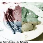 Bundesband Deutsche(r) Tafelspitz vs. Tafel