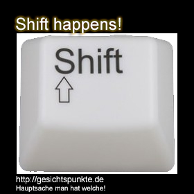 Shift.happens