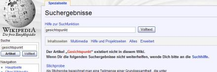 screenshot Gesichtspunkt Wikipedia