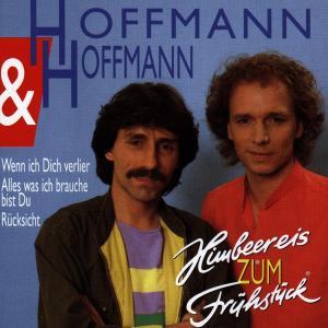 LP Cover Hoffmann & Hoffmann