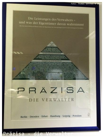 Präzisa - Die Verwalter