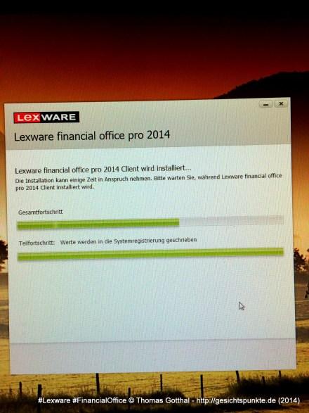 #Lexware #FinancialOffice