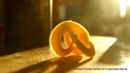 Serie: Apfelschälmaschine