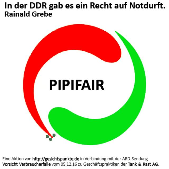 Pipifair Kampagnenbanner