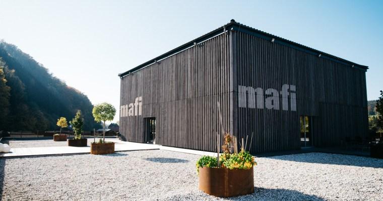 Die Living Product Challenge: zertifizierte Naturholzböden von mafi
