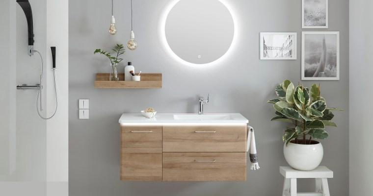 Spiegelvielfalt: der richtige Spiegel für das Badezimmer