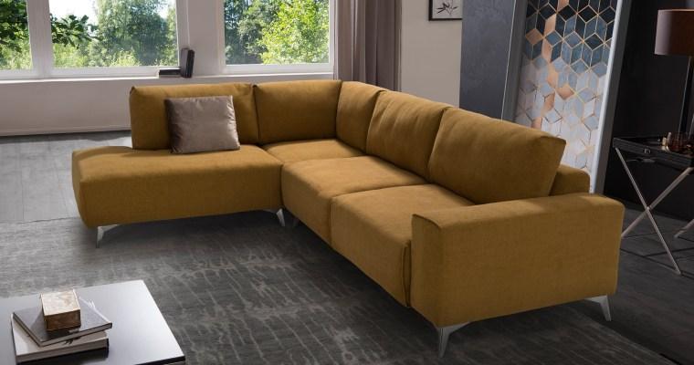 Modell ANNA – Synergie aus Design und Komfort
