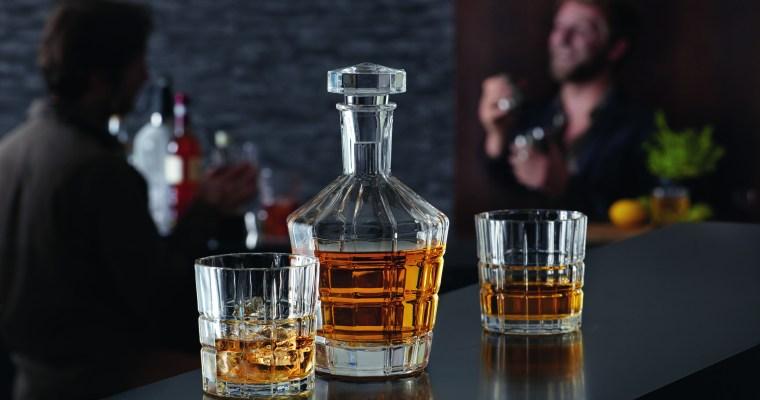 Whisky-Genuss – die perfekten Gläser für edle Tropfen von LEONARDO
