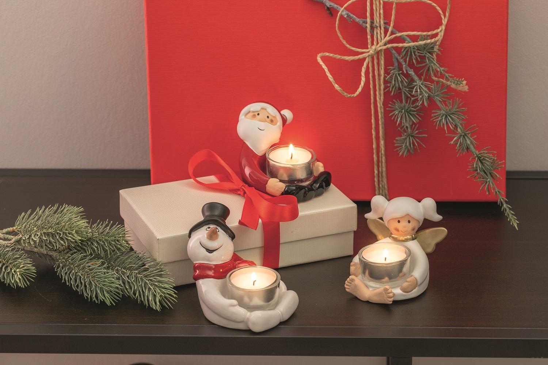 Herzerwärmende Geschenk- und Deko-Ideen für Nikolaus und Weihnachten von LEONARDO