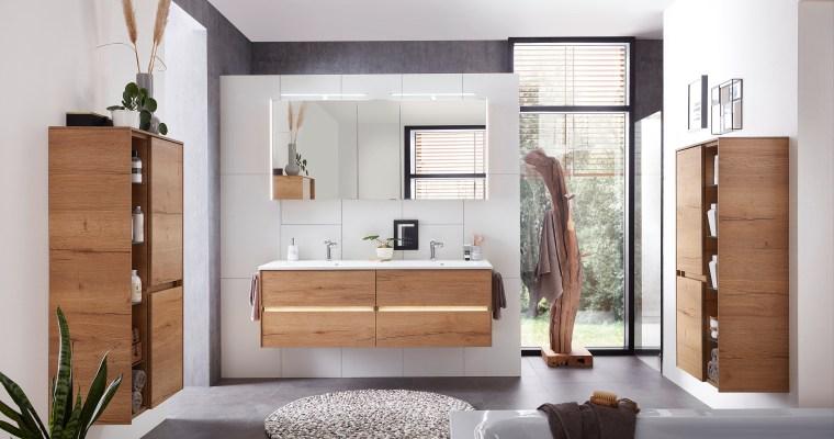 Ideen für das neue Badezimmer: Gemütlichkeit im großen Bad