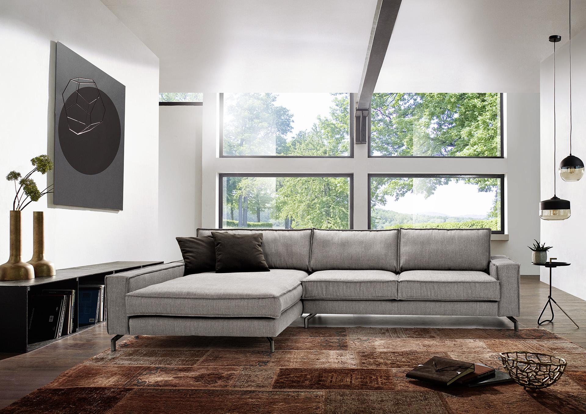 Versteckte Technik – von wegen nur ein Sofa