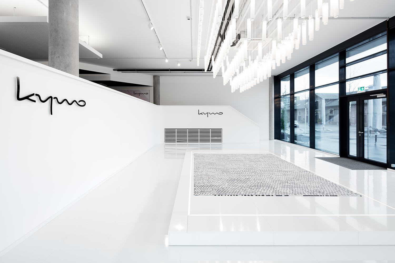 Immer mit Stil: Floorwear®-Hersteller kymo gewinnt den German Brand Award 2021