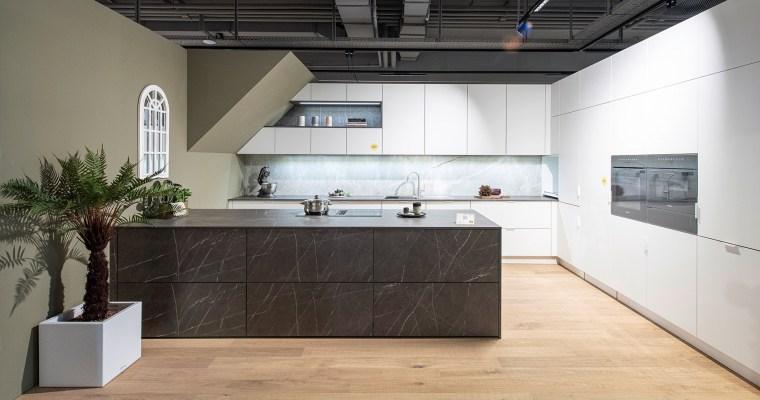 Cook on Art: HAKA Küche und mafi präsentieren Wohnträume im neuen HAKA Center Wien 23