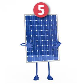 Instaladores de placas solares para autoconsumo en Extremadura. Puesta en marcha de la instalación