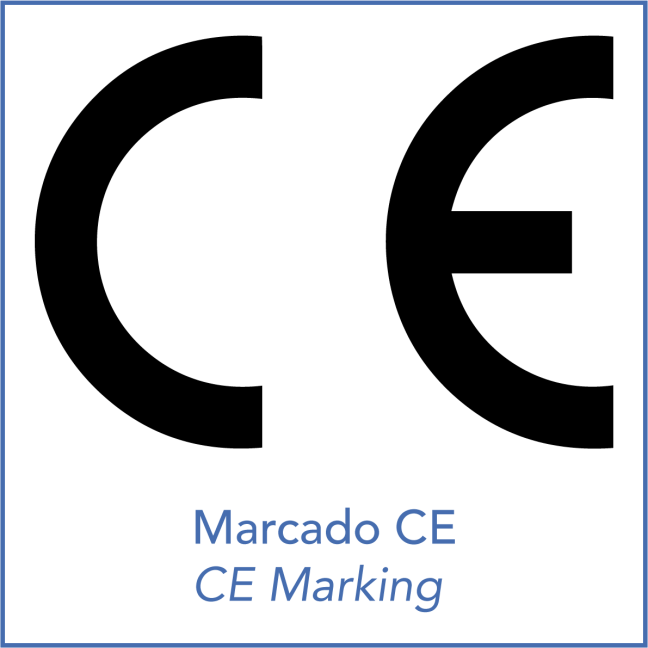 Marcado CE 1
