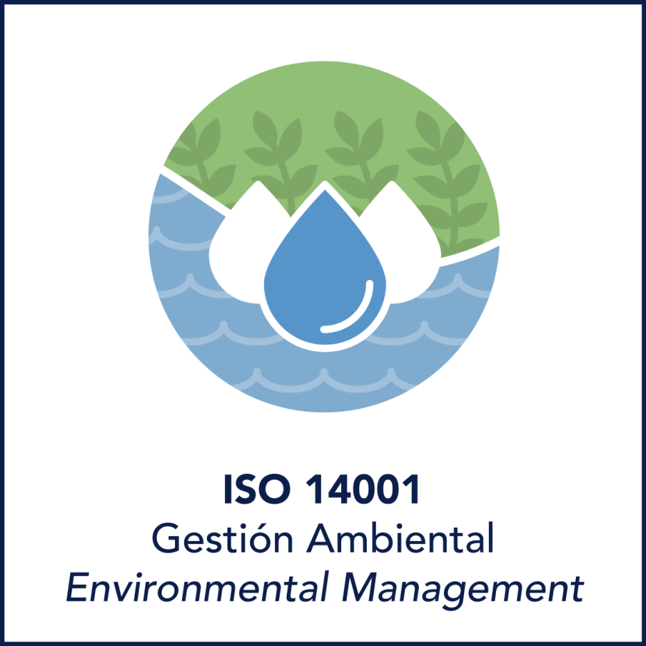 Gestion Ambiental ISO 14001 2