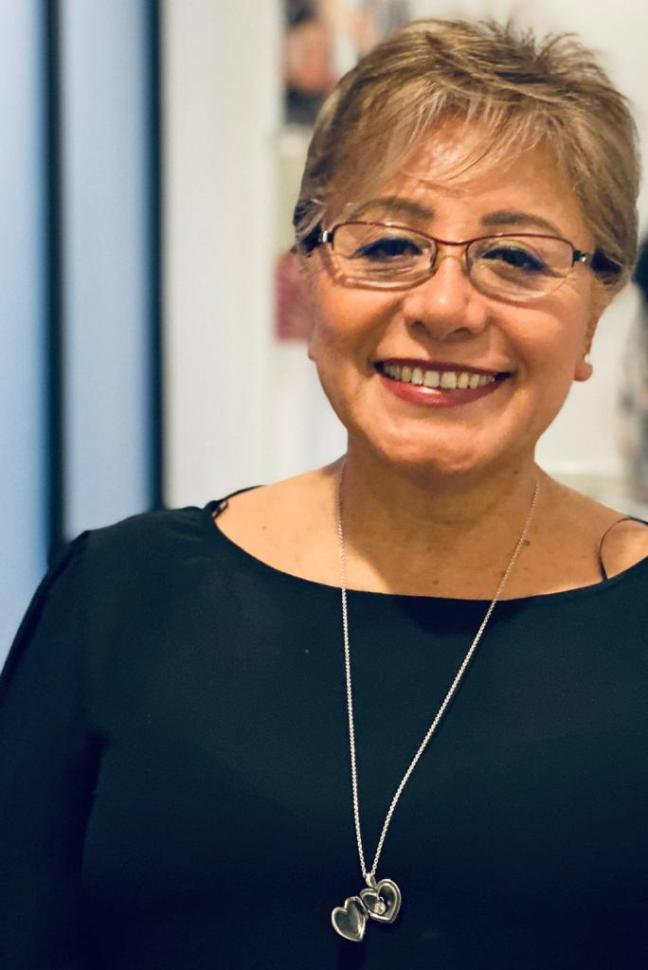 Amalia Bonilla