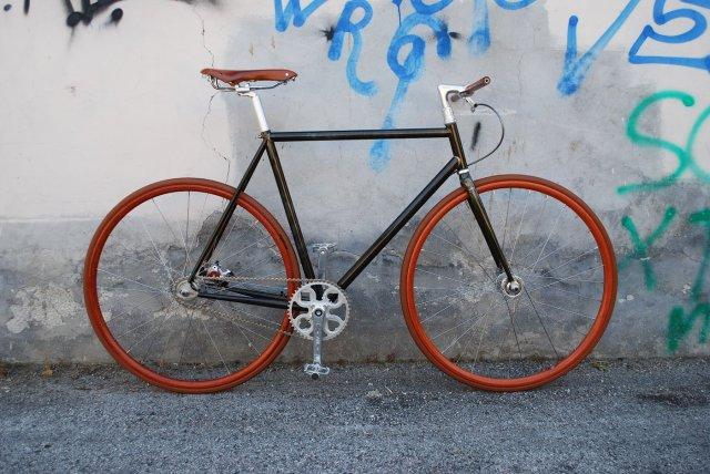 Custom Made Commuter Bikes Hobbiesxstyle