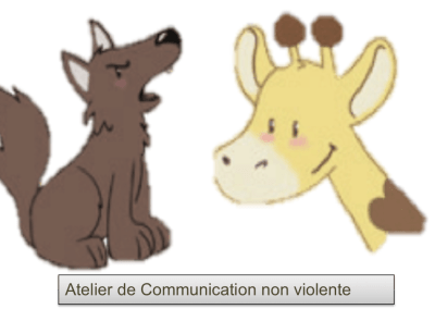 Atelier initiation à la communication non violente