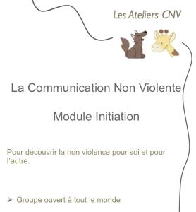 cnv initiation