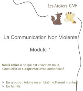 cnv module 1
