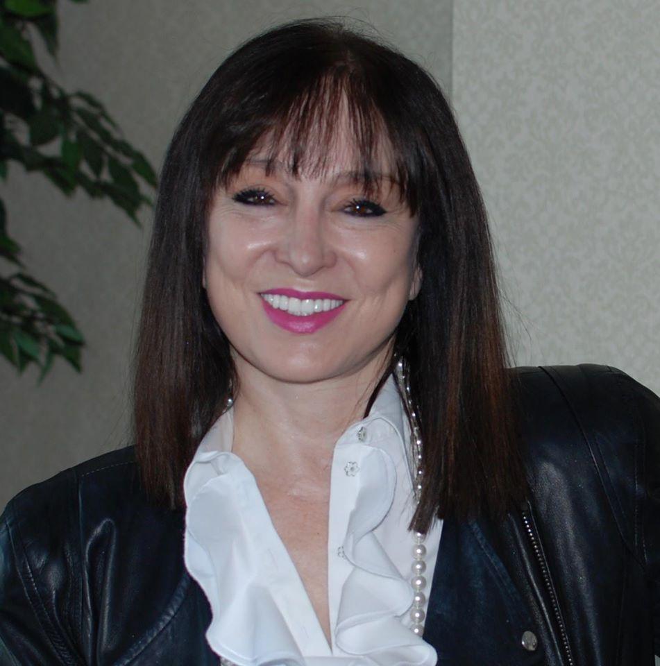 Dorothy Siminovitch, Ph.D., MCC