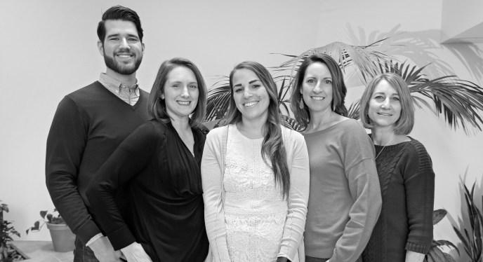 Gestalt Columbus Clinical Team