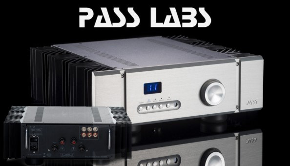 Pass Labs – Gestalt HiFi