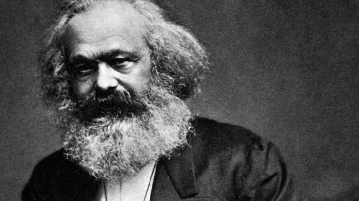 a mortalidade infantil segundo Karl Marx