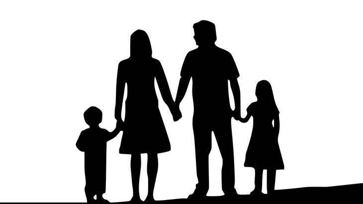 Família - Como classe plenamente constituída