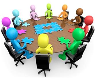 Reunião Empresarial/Corporativa - O que é? Importância e Tipos Reuniões