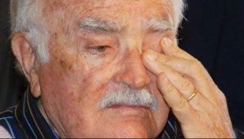 Ex-governador da Paraíba morre vítima da Covid-19