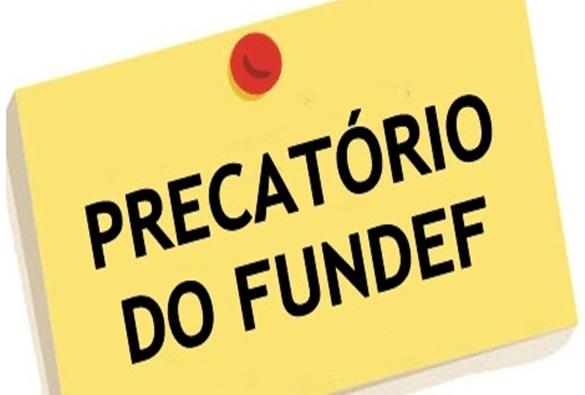 Recursos do Fundef devem ser fiscalizados pelo MP, TCE-PB, Conselho do Fundeb e Câmara Municipal de Sapé