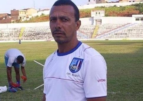 Morre ex-jogador do Confiança, campeão de 1997