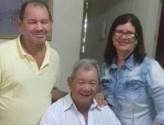 Morre ex-prefeito de Sapé vítima de acidente doméstico