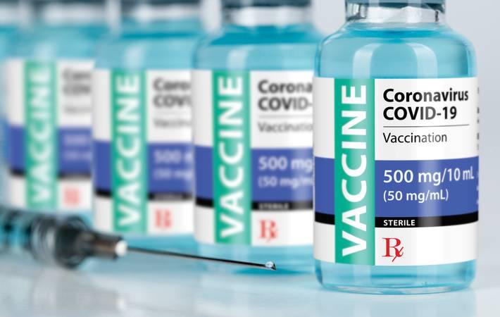 Município de Sapé fica de fora da fundação do Consórcio Nacional de Vacinas