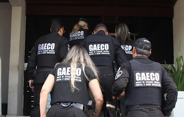 Pesquisa realizada em Sapé e 19 outros municípios aponta Gaeco como instituição pública da Paraíba com mais credibilidade