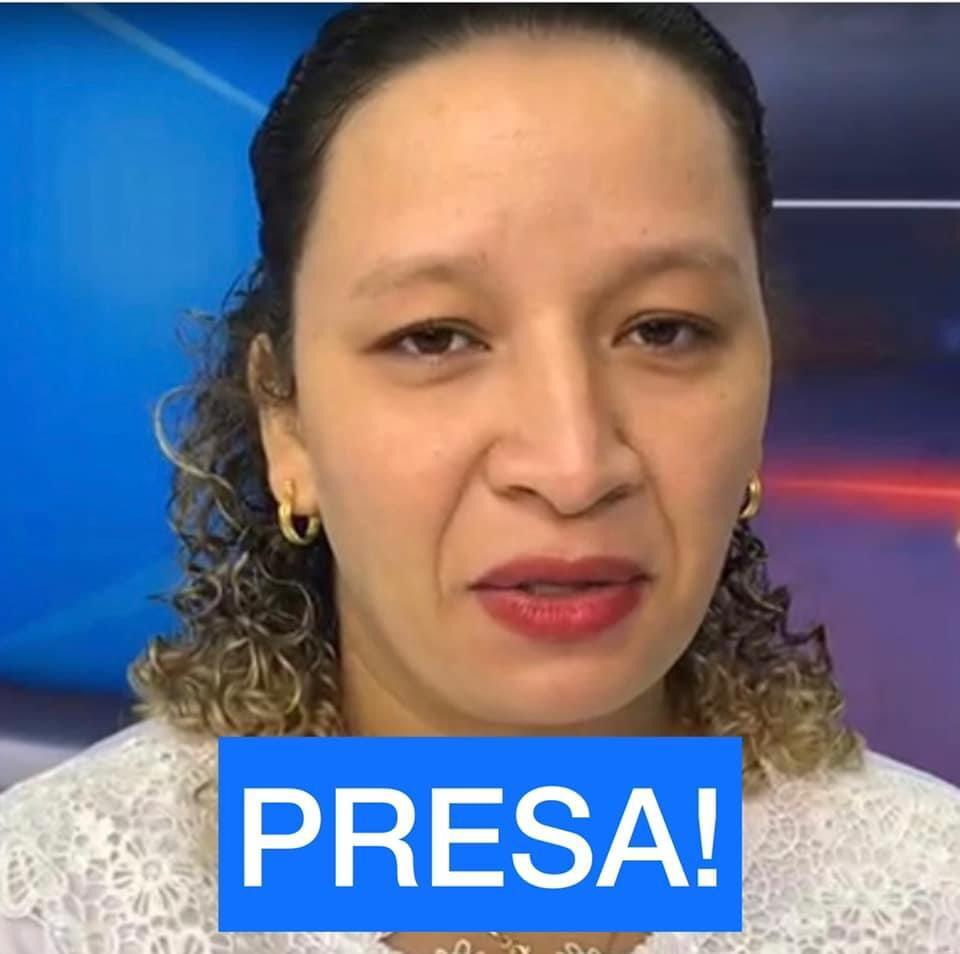 Polícia prende mulher que disse ter encontrado bolsa com R$ 47 mil por suspeita de estelionato qualificado