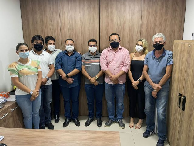 G8 denuncia prefeito de Sapé ao Ministério Público