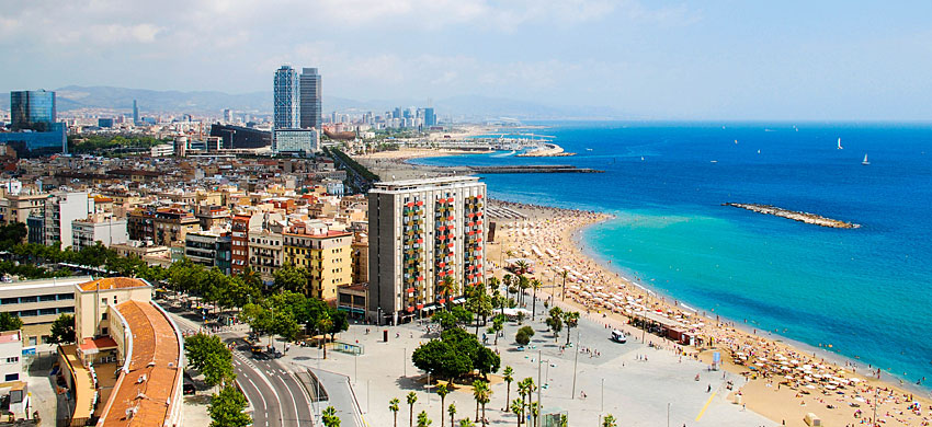 Come cercare un locale a Barcellona per la propria attività commerciale?