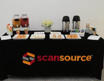 Coffee Scansource