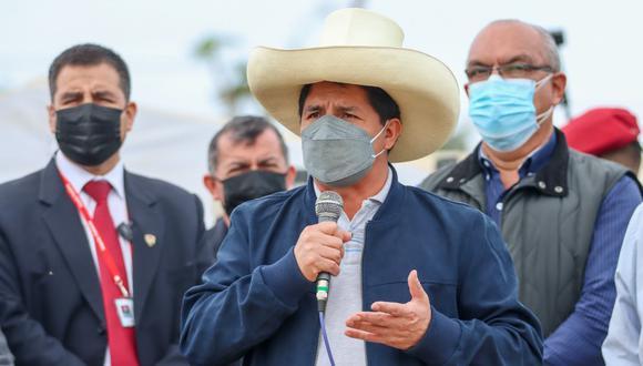 Balance de los primeros 15 días de presidente Pedro Castillo: ¿es  sostenible ese estilo de gobierno? | PERU | GESTIÓN