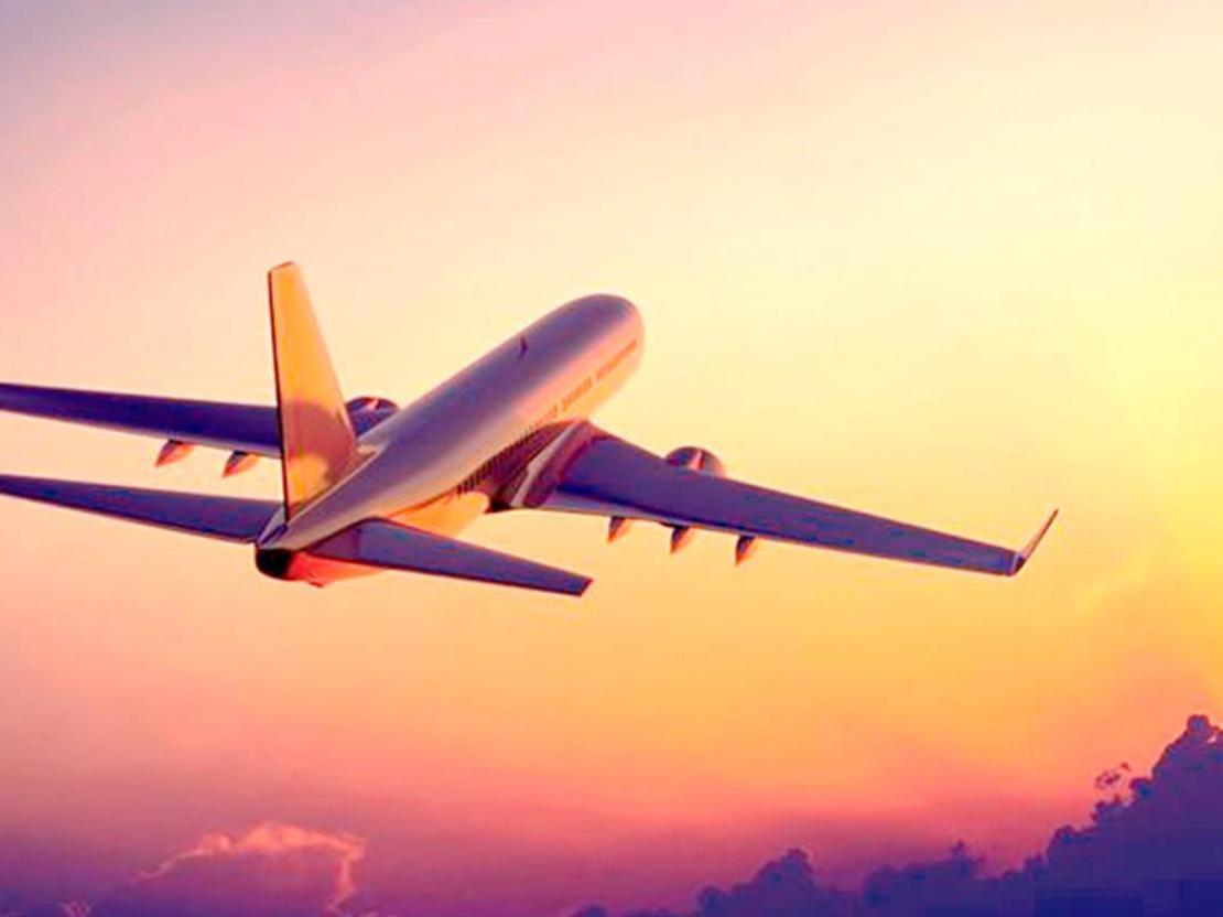 """Advierten de posible colapso en aviación comercial en Estados Unidos por """"shutdown""""   MUNDO   GESTIÓN"""