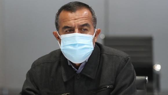 Atestado policial indica que ministro de Trabajo participó en atentados  terroristas con Edith Lagos   Perú   Movadef nndc   PERU   GESTIÓN