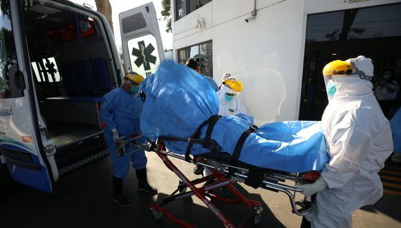 Coronavirus en Perú: Ministerio de Salud confirma que ya son tres los  muertos en el país por COVID-19 nndc   PERU   GESTIÓN