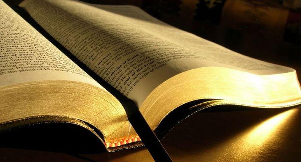La Biblia: una inesperada protagonista de la división en Bolivia ...