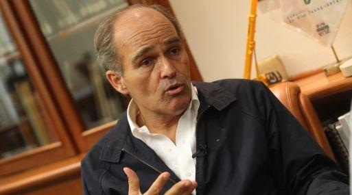 Benavides sostuvo que el proyecto Conga es un proyecto emblemático que va a darle más agua y de mejor calidad a Cajamarca y a todos los alrededores.
