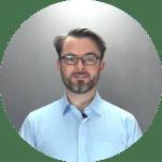 Thierry, formateur en gestion de base