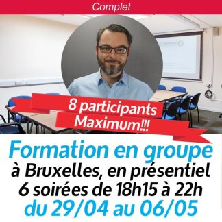 Formation en gestion de base Avril Complet