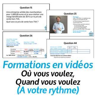 Formation en vidéo